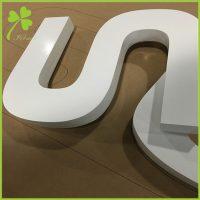 PVC Letters Wholesale