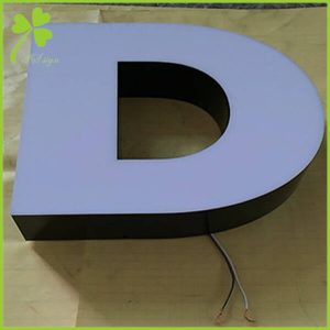 Cheap Channel Letter Signs