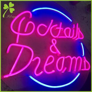 neon led signs custom sign wholesale letters manufacturer factory acrylic channel tube lighting