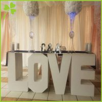 LOVE Table For Sale