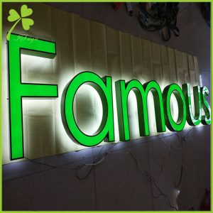 Outdoor Letters For Signs