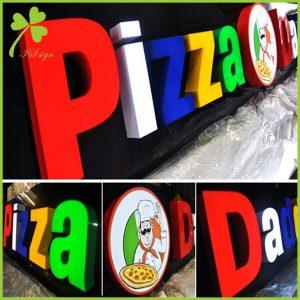 Wholesale LED Letters