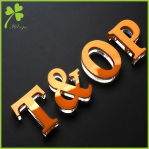 Acrylic Letters for Crafts