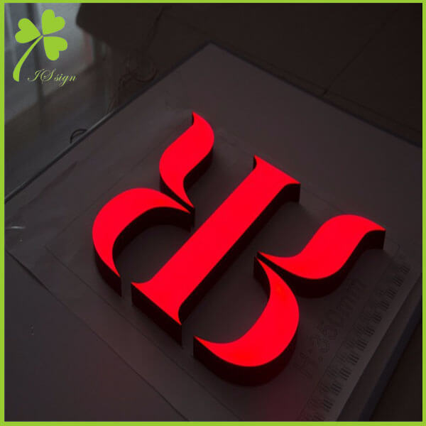 Channel Letter Signs Wholesale