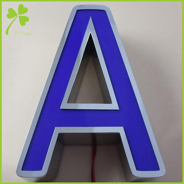 LED Channel Letters Wholesale