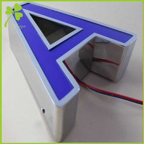 LED Channel Letters Wholesale