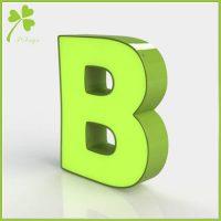 Wholesale Dimensional Letters
