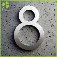 Aluminum Letters Decorative