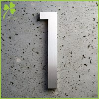 Aluminum Letters For Walls