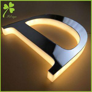 Custom Acrylic LED Signs