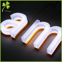 Acrylic Letters For Outdoor Signs