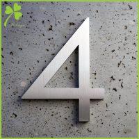 Aluminum Cut Out Letters