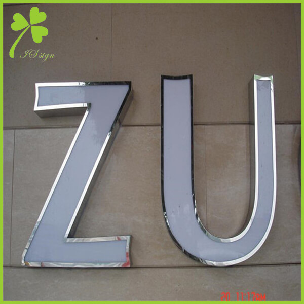 Channel Letters Wholesale