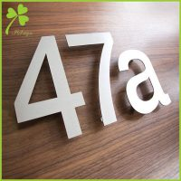 Cut Letter Signs