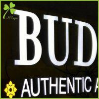 Sign Logo Design