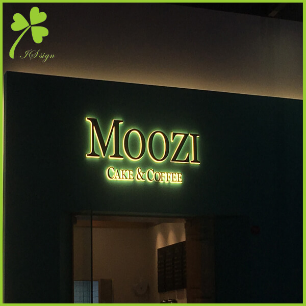 Restaurant Lighted Signs