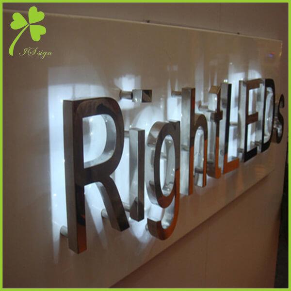 Logo Backlight