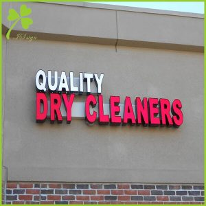 Outdoor Sign Manufacturers