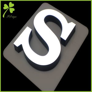 Trimless Channel Letters Wholesale Sign Manufacturing