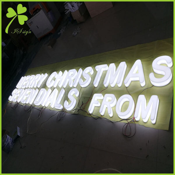 Custom Interior Signage Indoor Business Signs Manufacturers